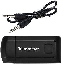Adaptador Bluetooth de Audio, transmisor, transmisor de mú