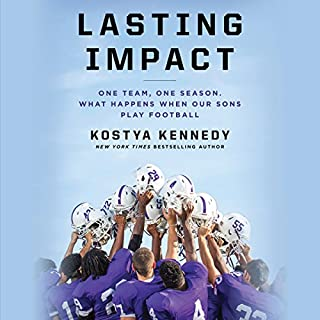 Lasting Impact cover art