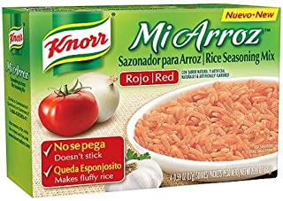 Best spanish rice seasoning Reviews