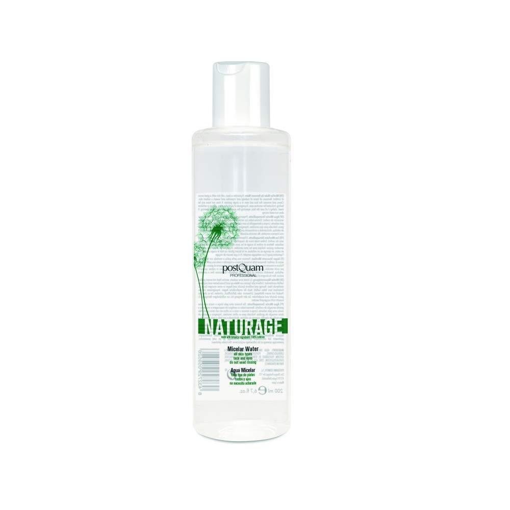 postQuam Max 54% OFF Professional safety Naturage Micellar 200ml Skin Water –