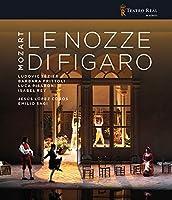 Mozart: Le nozze di Figrao [Blu-ray] [Import]