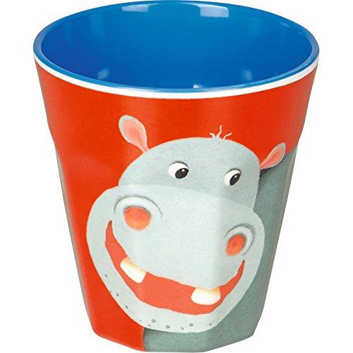Spiegelburg Mélamine Vaisselle pour Enfant Assiettes/gobelets \