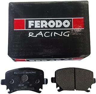 disco de freno Ferodo FDB1463 juego de discos de freno 4 piezas