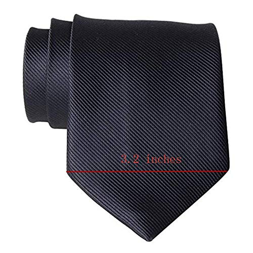 Product Image 7: Casual Men's Tie Necktie Gift, Chess Skinny Long Ties for Trade Meeting Conference