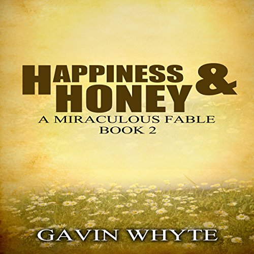 Couverture de Happiness & Honey