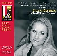 Diana Damrau - Salzburg Liederabend (2006-08-07)