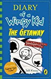 Diary of a Wimpy Kid: The Getaway (book 12) cabin luggages May, 2021