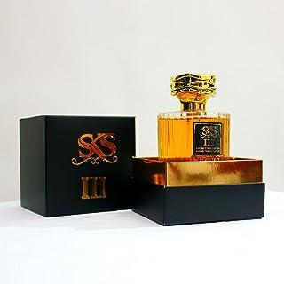 SKS III Unisex Eau De Perfume - 100 ml