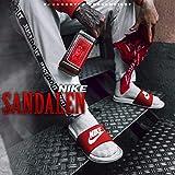 Nike Sandalen [Explicit]