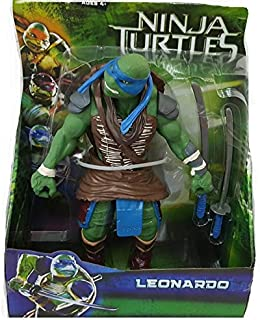 Leonardo Teenage Ninja Turtles action figure