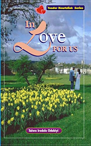 In Love For Us (English Edition)