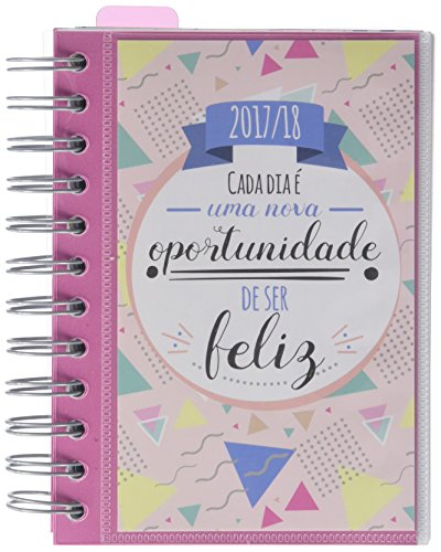 Grupo Erik Editores Agenda Escolar 2017/2018 Amelie (Editado en Portugués)