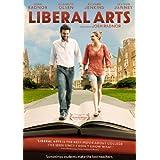 Liberal Arts [DVD] [Import]