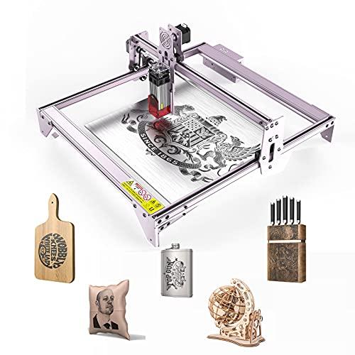 Laser Engraver, befon Laser Cutter for Wood,...