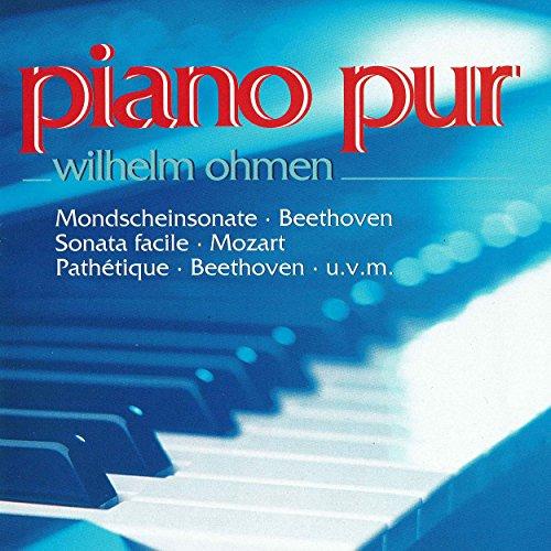 Arabesque No. 2 für Klavier in G Major, L. 66