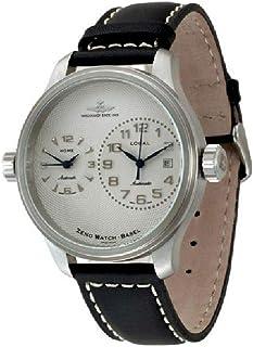 Zeno - Watch Reloj Mujer - OS Retro Dual Time - 8671-e2