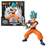 Dragon Ball Super - Figura Attack Collection - Super Saiyan Blue Goku...