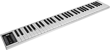 Pianos Instrumentos Musicales 61 Teclas Teclado Portátil ...