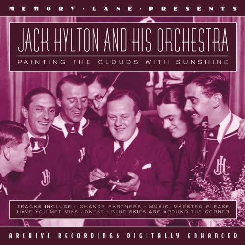 Jack Hylton And His Orchestra