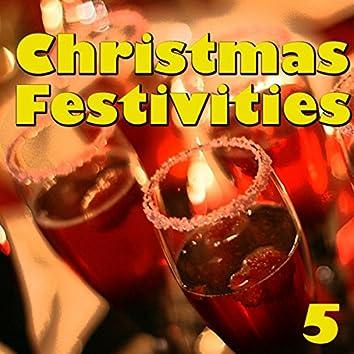 Christmas Festivities, Vol. 5