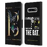 Head Case Designs sous Licence Officielle Batman DC Comics Joker Rivalité 80e Anniversaire Coque en...