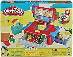 Play-Doh Kassa Speelgoed