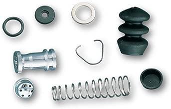 Orange Cycle Parts Rear Brake Master Cylinder Rebuild Kit for Harley FL/FLH 1966-1978 Replaces # 41762-58A (Wagner)