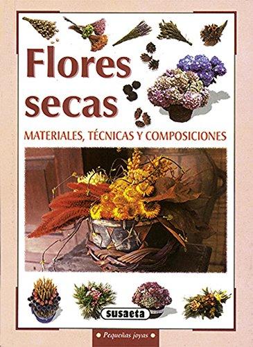 Flores secas PDF Books
