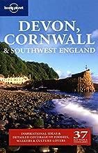 Lonely Planet Devon Cornwall & Southwest England (Regional Travel Guide)