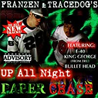Up All Nite Paper Chase