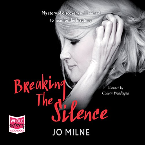 Breaking the Silence cover art