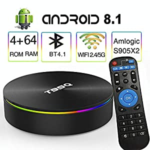 c4e292645f1 android tv box 4 1 Amazon