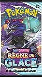 Pokemon Epée et Bouclier-Règne de Glace (EB06) -Booster-Jeu de Cartes à...