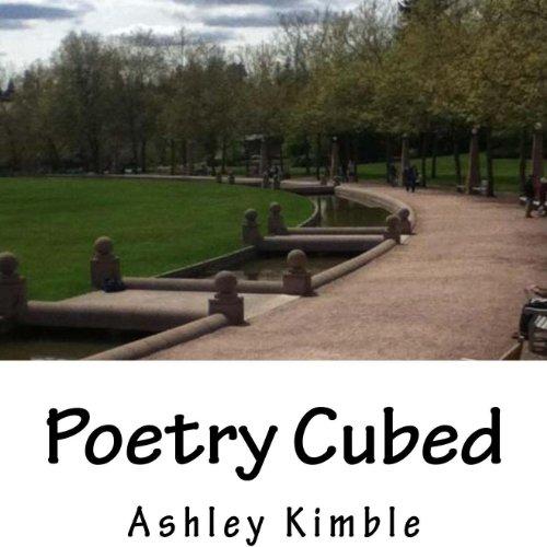 Poetry Cubed, Volume 3 audiobook cover art