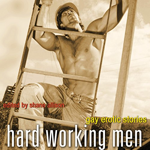Hard Working Men cover art