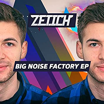 Big Noise Factory