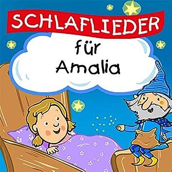 Schlaflieder für Amalia