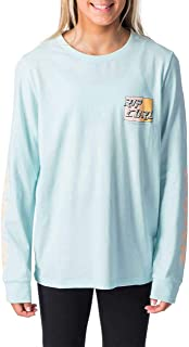 Rip Curl Kids Teen Authentic LS TEE