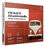 FRANZIS VW Bulli T1 Adventskalender 2020