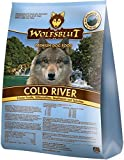 Wolfsblut Trockenfutter Cold River Forelle
