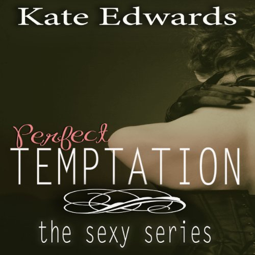 Perfect Temptation  audiobook cover art