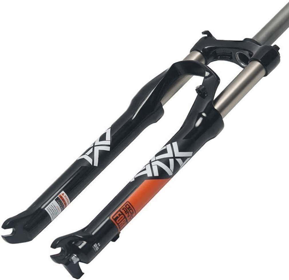MGE Suspension Front 5 Max 85% OFF ☆ popular Fork Shock Absorber Bike Mountain Aluminum
