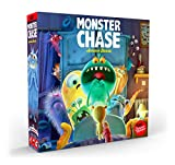 Scorpion Masque- Monster Chase - español, Multicolor (Asmodee SMMC0001)...