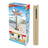 Twin Draft Guard Extreme for Doors, Beige PATENTED & TRADEMARKED