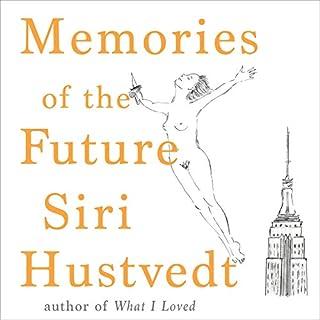 Memories of the Future cover art