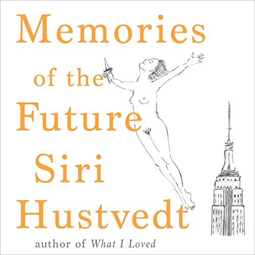 Couverture de Memories of the Future
