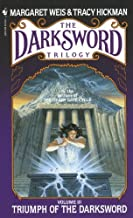 Triumph of the Darksword (The Dardsword Trilogy Book 3)