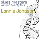 Blues Masters-Lonnie Johnson-Vol. 24