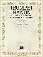 Trumpet Hanon: 75 Exercises to Build Endurance & Flexibility