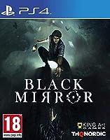 Black Mirror (PS4) (輸入版)